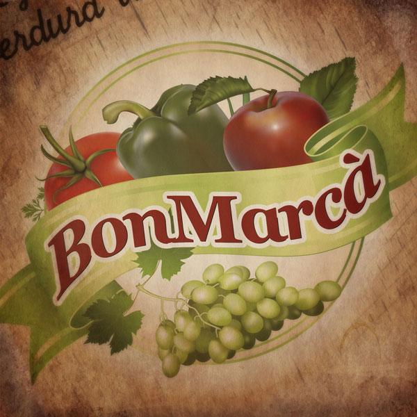 BONMARCA'