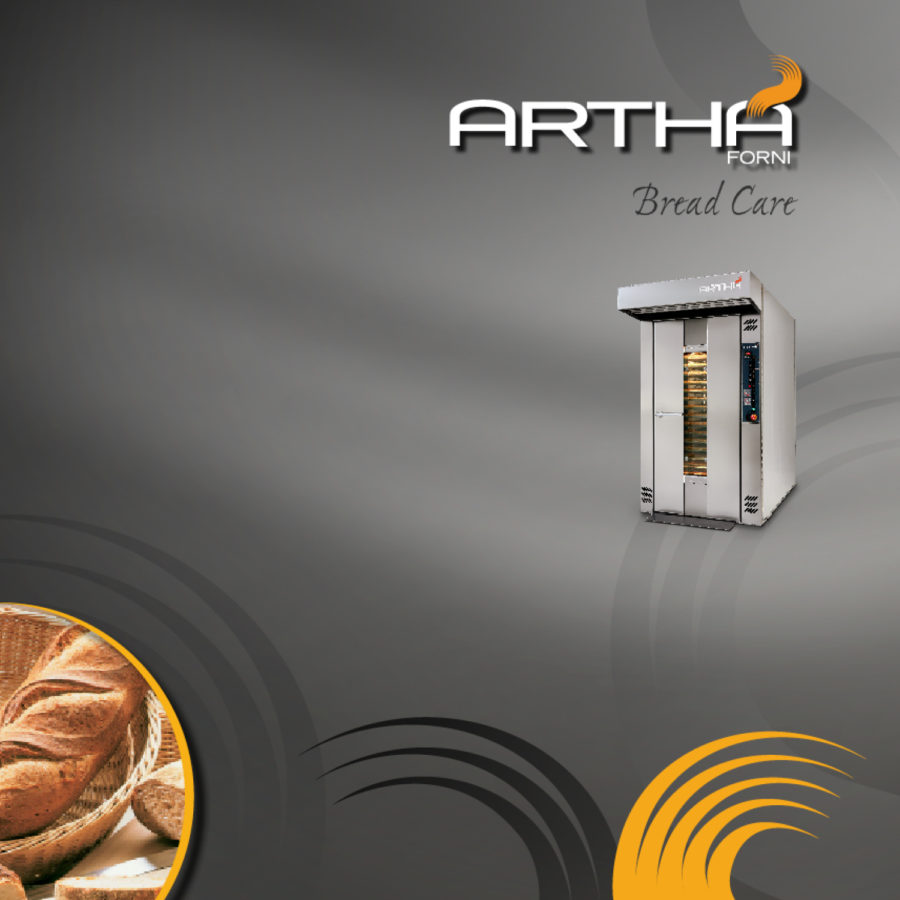 ARTHA FORNI