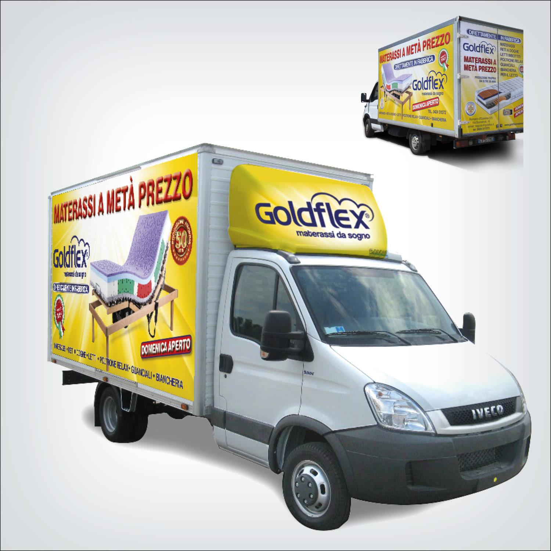 G CAMION Goldflex