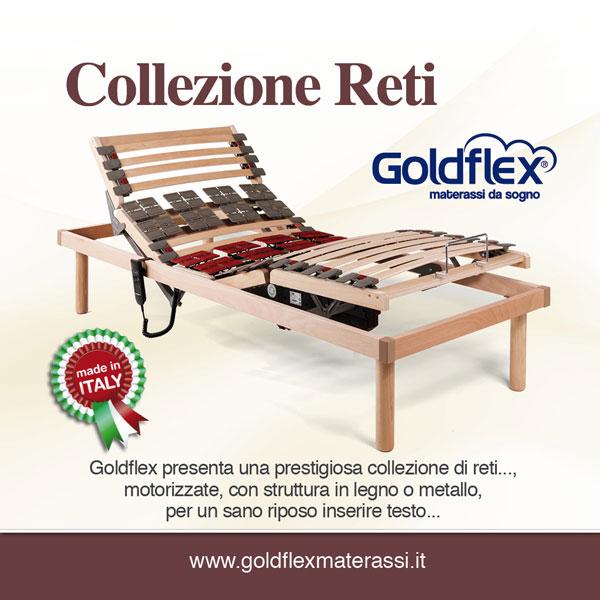 D Goldflex